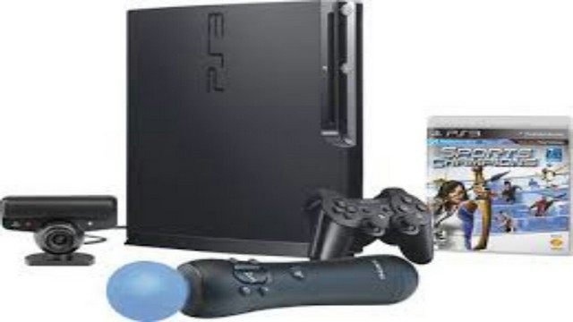 Ps3 160gb console on rent in bangalore